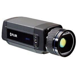 FLIR A615 kamera termowizyjna