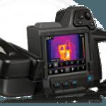 Kamera termowizyjna FLIR E60 i E60bx w niższej cenie 2