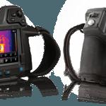 Kup kamerę termowizyjną FLIR E8 , Exx , Txx gratis dostaniesz FLIR ONE 1