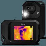 Kamera termowizyjna FLIR C2 1