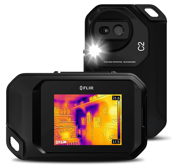 Kamera FLIR C2