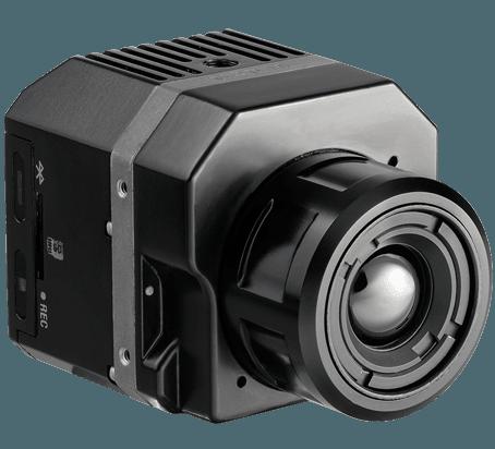 FLIR DUO PRO R kamera termowizyjna 2