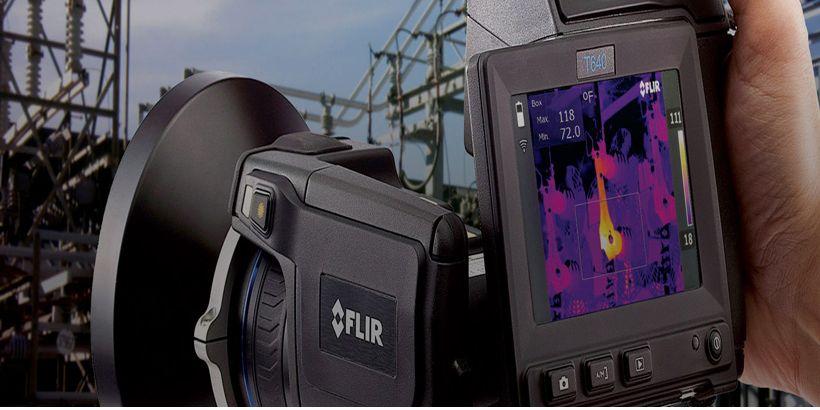 T640 kamera optymalizacja