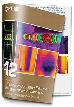 12 rzeczy przed zakupem kamery termowizyjnej
