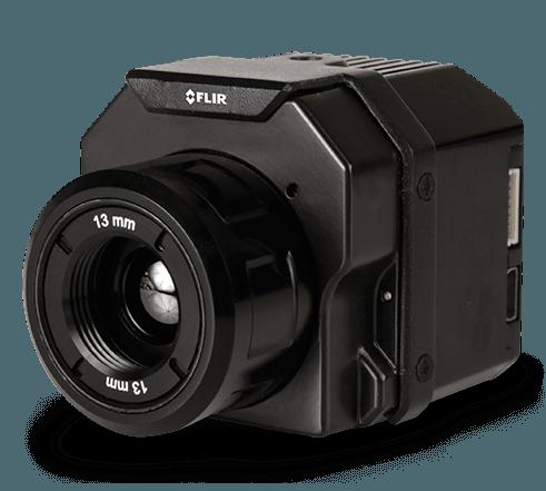 FLIR DUO PRO R kamera termowizyjna 3