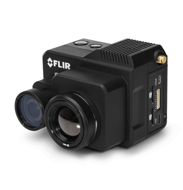 Kamera termowizyjna FLIR Vue™ Pro dla dronów 1