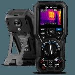 Multimetr FLIR DM284 z kamerą termowizyjną 2