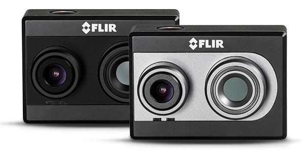Kamera termowizyjna FLIR Vue™ Pro dla dronów 3