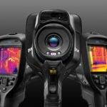 FLIR E95 E85 E75 nowa kamera termowizyjna