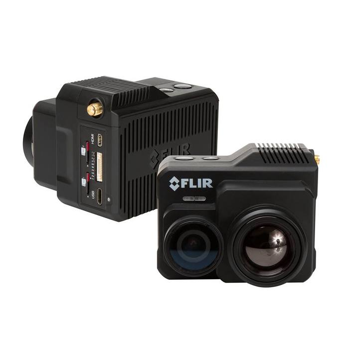 Kamera termowizyjna FLIR VuePro R dla dronów 1