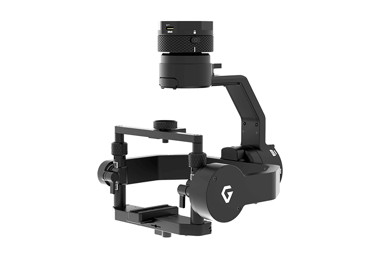 gremsyt1_1 gimbal dla FLIR DUO PRO R