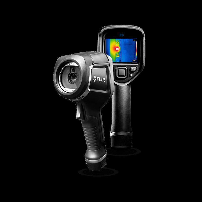 Pakiet edukacyjny kamer termowizyjnych FLIR 2