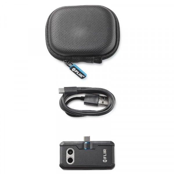 Najlepsze dodatkowe aplikacje dla kamery termowizyjnej FLIR ONE PRO 7