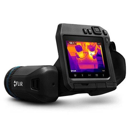 kamera termowizyjna FLIR T540