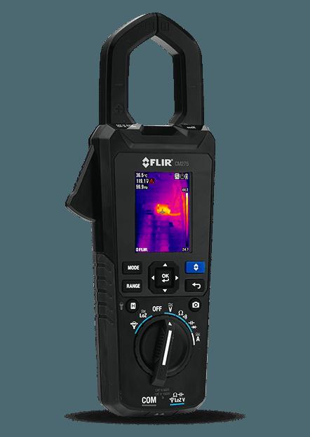 Promocja Black Friday i Cyber Week na kamery termowizyjne i urządzenia pomiarowe FLIR 4