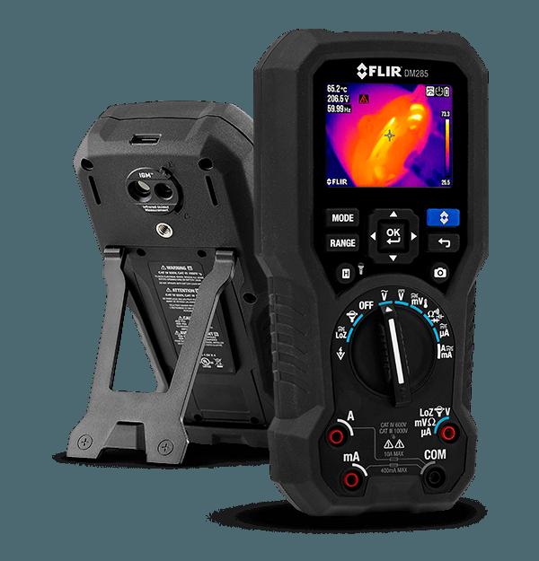 Promocja Black Friday i Cyber Week na kamery termowizyjne i urządzenia pomiarowe FLIR 5