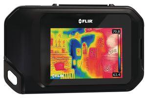 Promocja Black Friday i Cyber Week na kamery termowizyjne i urządzenia pomiarowe FLIR 3
