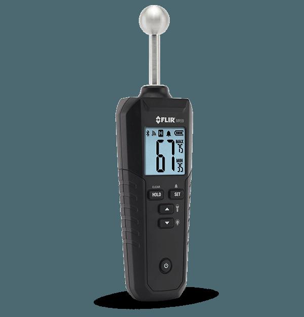 FLIR MR59 miernik wilgotności