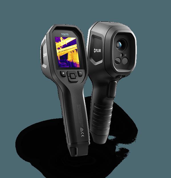 Kamera termowizyjna FLIR TG275 1