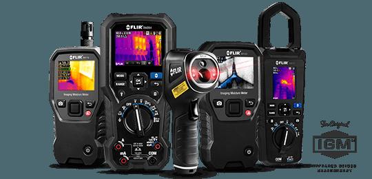 Kamera termowizyjna FLIR TG275 4