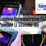 Kamery termowizyjne FLIR na targach ENERGETAB w Bielsko-Białej stoisko nr 46