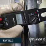 Promocja Black Friday i Cyber Week na kamery termowizyjne i urządzenia pomiarowe FLIR