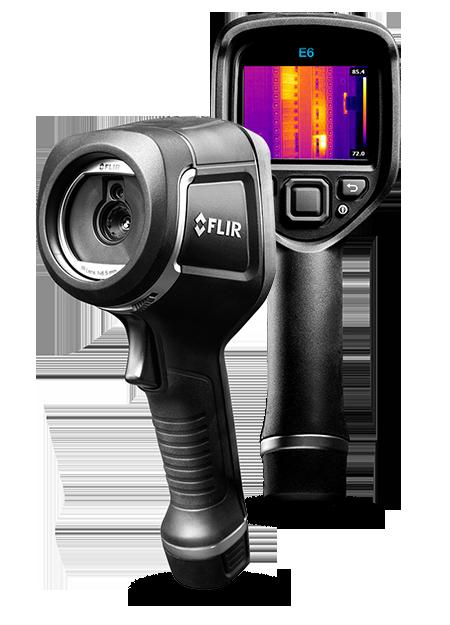Promocja Black Friday i Cyber Week na kamery termowizyjne i urządzenia pomiarowe FLIR 1