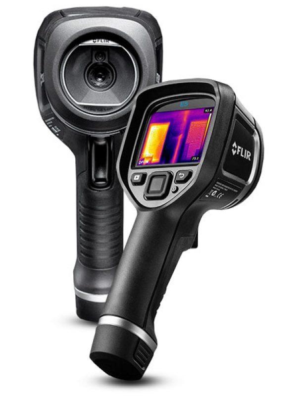 Promocja Black Friday i Cyber Week na kamery termowizyjne i urządzenia pomiarowe FLIR 2