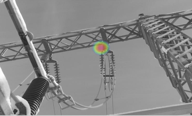 FLIR Si124 przemysłowa kamera ultradźwiękowa 5