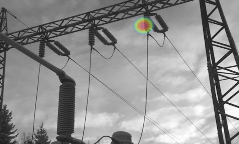 FLIR Si124 przemysłowa kamera ultradźwiękowa 4
