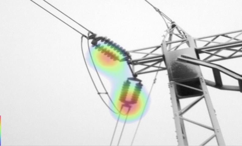 FLIR Si124 przemysłowa kamera ultradźwiękowa 3