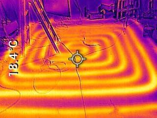 Kamera termowizyjna FLIR TG267 3