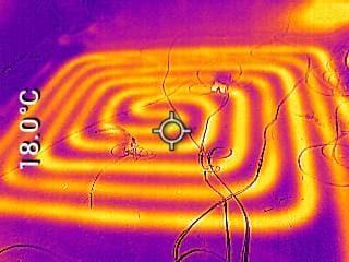 Kamera termowizyjna FLIR TG267 2