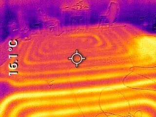 Kamera termowizyjna FLIR TG267 5