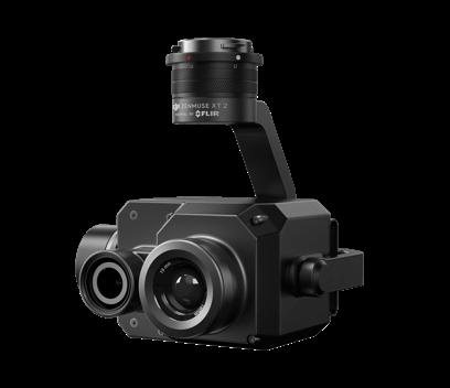 Kamery termowizyjne FLIR dla dronów 4