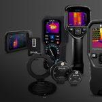 Wakacyjna promocja do 31 sierpnia 2021 – kup kamerę FLIR miernik dostaniesz gratis