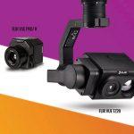 Promocja na kamery FLIR do dronów -25% na wybrane modele