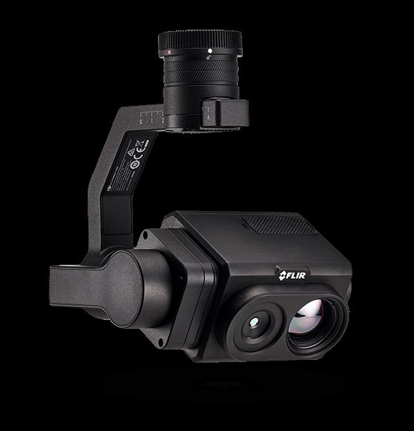 Promocja na kamery FLIR do dronów -25% na wybrane modele 2