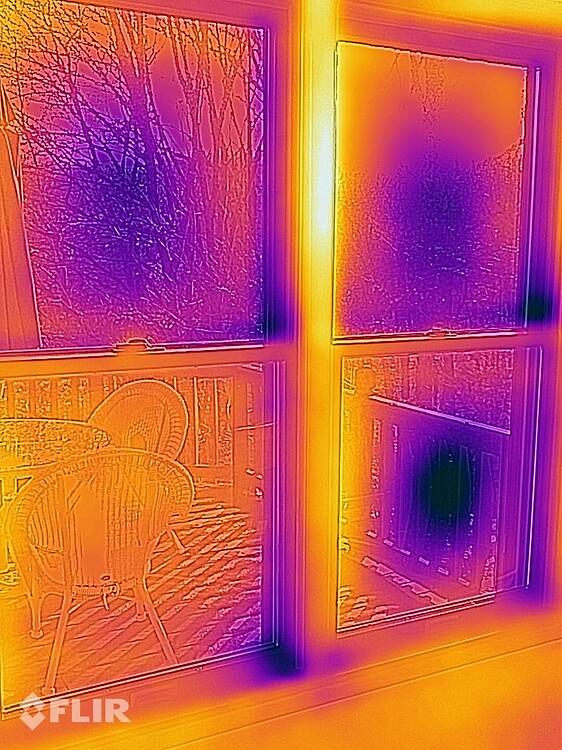 Badanie termowizyjne budynku - jak i kiedy? 6
