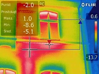 Badanie termowizyjne budynku - jak i kiedy? 4