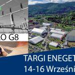 Odwiedź stoisko z kamerami termowizyjnymi FLIR na targach ENERGETAB 2021