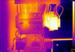 Harmonogram szkoleń z termowizji w ośrodku szkoleniowym w Świdnicy na rok 2016