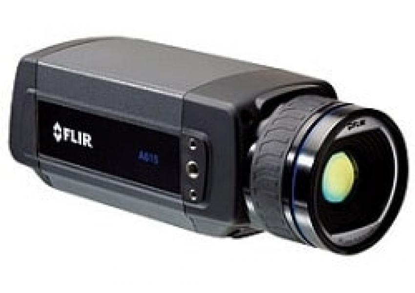 flir a 615 kamera termowizyjna